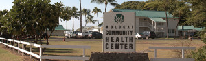 Molokai Health Center