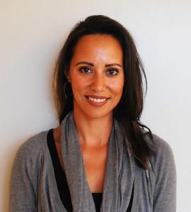 Helen Kekalia
