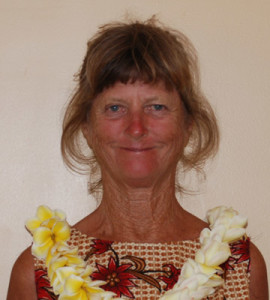 Cheryl Pritchard