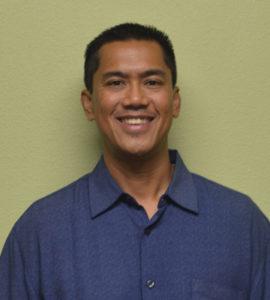 Dr Darryl Salvador